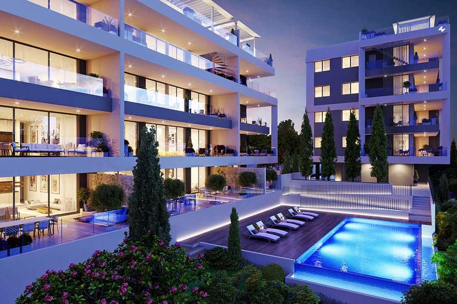 casa a Limassol
