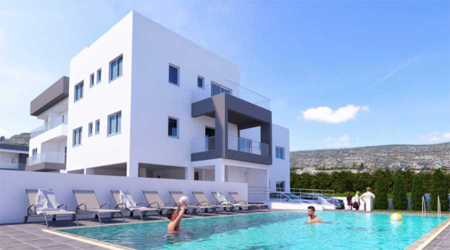 casa a Paphos