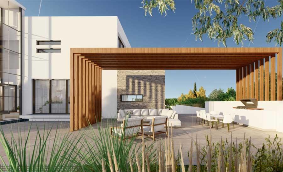 villa a Paphos